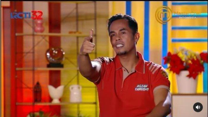 Gara-gara Rawon, Chef Arnold Sebut Masakan Lord Adi Paling Tidak Enak Selama MasterChef Indonesia 8