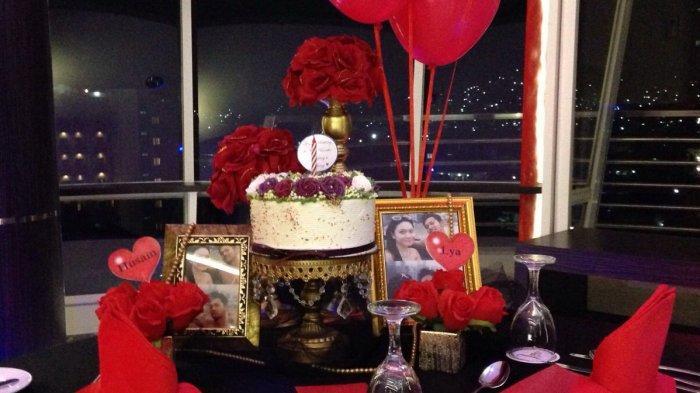 Rayakan Hari Valentine Ini Yang Ditawarkan Hotel Aston Dan Hotel Horison Samarinda Tribun Kaltim