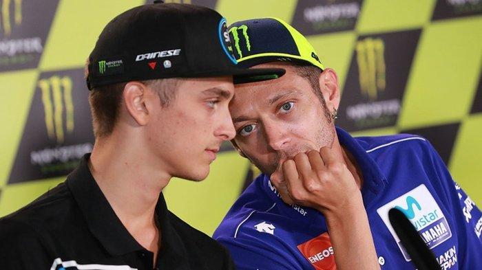 LENGKAP Jam Tayang & Jadwal MotoGP 2021 Live Trans7, Target Realistis Adik Valentino Rossi