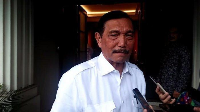 Luhut & Sri Mulyani Malah Tak Aman? Prediksi Terbaru Menteri yang Bakal Diganti Jokowi, Prabowo Aman