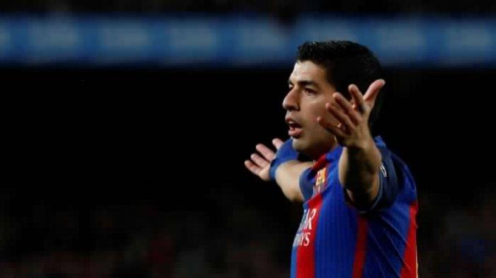 Duh, Luis Suarez Sampaikan Kabar Tak Menggembirakan untuk Lionel Messi, Ada Apa Ya?