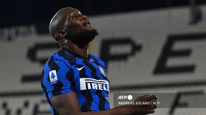 Inter Milan Cuci Gudang Demi Selamatkan Klub, 9 Pemain Terjual, Lukaku Segera Tinggalkan Liga Italia