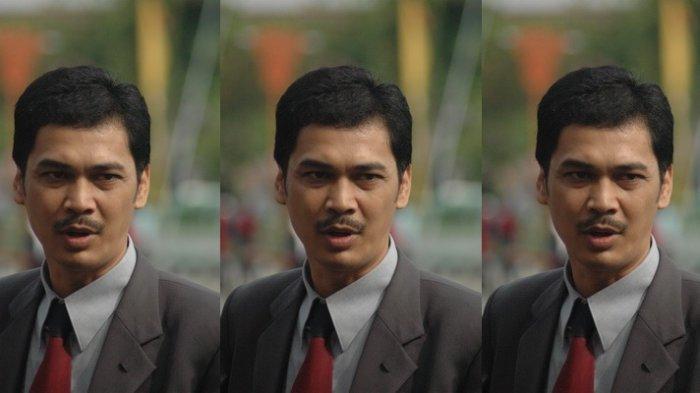M Faisal, Kepala Diskominfo Kaltim.