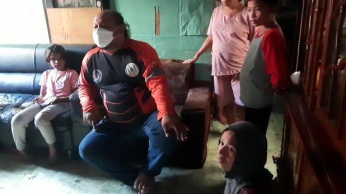 Pembacokan di Samarinda, Pelaku Tenggak Miras dan Diduga Cemburu Mantan Istri Bersama Pria Lain