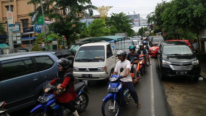 BREAKING NEWS - Tak Ada Koordinasi, Pemindahan Watermaster Sebabkan Kemacetan