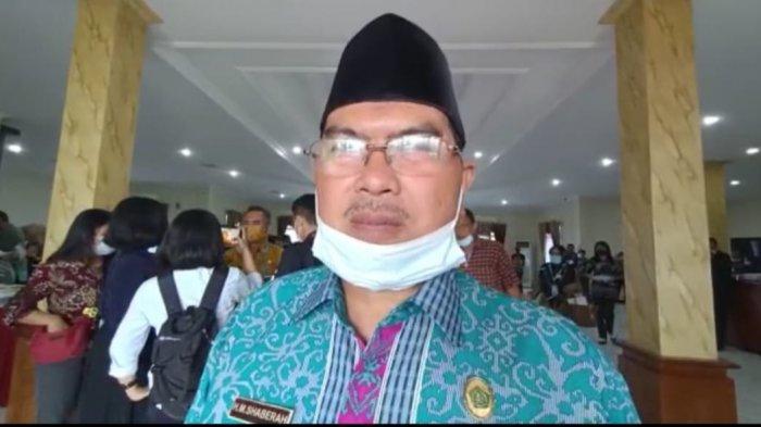 Kepala Kantor Kemenag Bersyukur Ada Warga Tarakan Bisa Go Internasional Jadi Imam Masjid