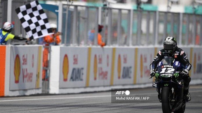 Jadwal MotoGP 2021 Terbaru: GP Malaysia Resmi Dibatalkan, Peluang Sirkuit Mandalika Jadi Pengganti