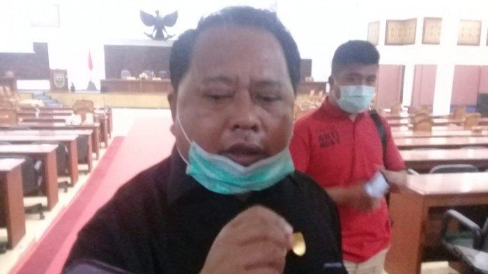 Jelang Ramadhan 2021, Ketua DPRD Berau Madri Pani Minta Pemkab Pastikan Stok Pangan Warga Terpenuhi
