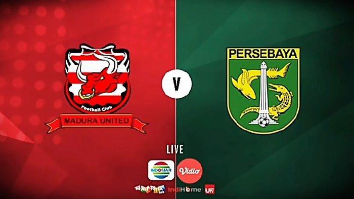 Derbi Jatim di Piala Menpora, Madura United vs Persebaya, Strategi Aji Santoso vs Rahmad Darmawan