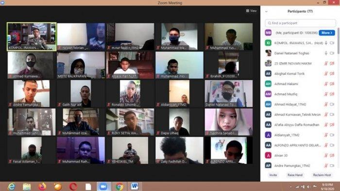 Tidak Mudik, Silaturahmi Lebaran Bisa Lewat Virtual