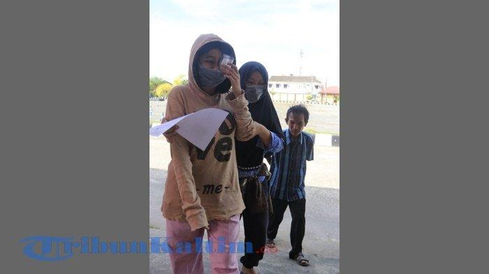 Kasus Mahasiswi Samarinda Dipukul saat Shalat, Polresta Samarinda Bentuk Tim untuk Memburu Pelaku