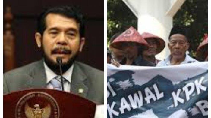 Sah, Upaya Mahasiswa Gugat UU KPK Gagal, Ditolak Mahkamah Konstitusi, Perppu Tak Diterbitkan Jokowi