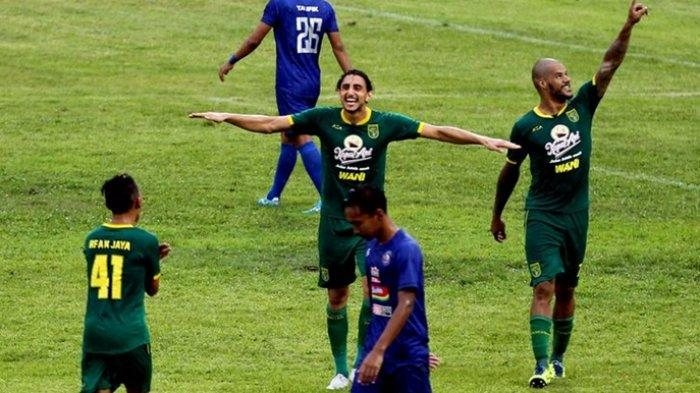 Jelang Piala Menpora, Persebaya Bakal Bajak Pilar Arema FC, Incar Kiper PSM Makassar & Satria Tama