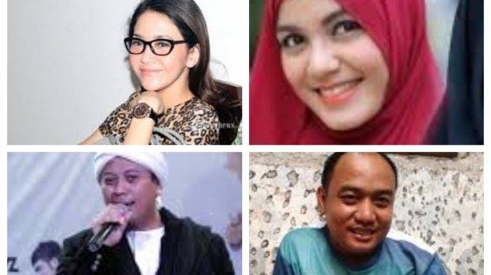 Lima Artis Bernasib Mirip Mommi Asf Layangan Putus, Ada Istri Ahmad Dhani dan Penyanyi Religi Opick