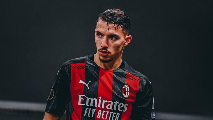 Update Liga Italia, Tak Ada Nama Tenar, Maldini Bingung Cari Pengganti Kessie-Bennacer di AC Milan