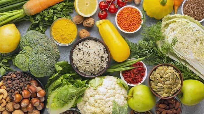 4 Makanan yang Harus Dihindari Pasien Covid-19 saat Isolasi Mandiri di Rumah