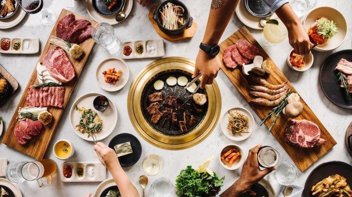 Hari Ketiga Lebaran Idul Fitri, Biasanya Rumah Sakit Ramai Pasien Keluhan karena Salah Pola Makan