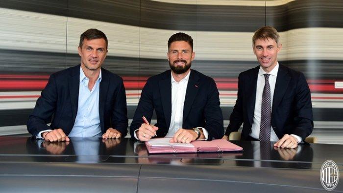 Update Liga Italia, Maldini Gerak Cepat Amankan Junior Saelemaekers, Saingan Brahim Diaz di AC Milan