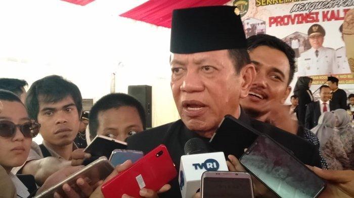 Jelang Musda Golkar Kaltim, Calon Kandidat Ketua DPD I, Makmur HAPK Sebut Sudah Ada 8 Dukungan