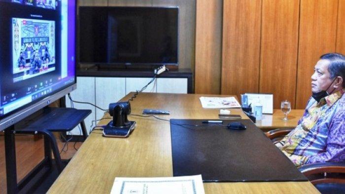 Ketua DPRD Kaltim Minta Insentif Tenaga Kesehatan Jangan Ditunda