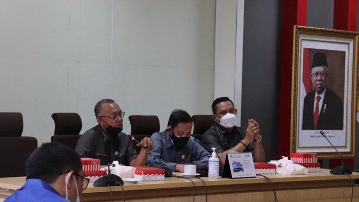 Badan Musyawarah DPRD Kaltim Agendakan Masa Sidang III, Bahas Sejumlah Raperda