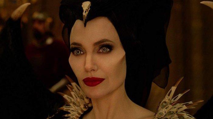 Angelina Jolie dan Kru Dievakuasi, Ditemukan Bom di Lokasi Syuting Film Garapan Marvel, The Eternals