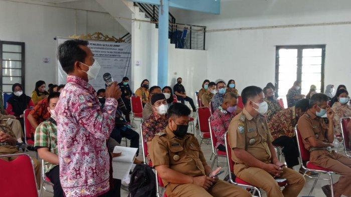 Biaya Kuliah Ditanggung Rp 10 Juta Setahun, Program Desa Sarjana Malinau Bakal Dijalankan