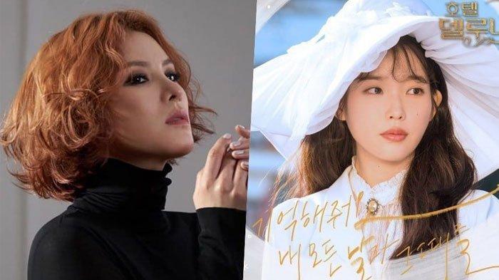 MAMA 2019 - OST Hotel del Luna Remember Me Milik Gummy Menang Kategori Best OST, Ini Lirik Lagunya