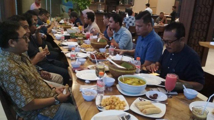 HARI INI Jadwal Buka Puasa Ramadhan yang Terakhir tuk Jakarta, Surabaya, Makassar & Kota Lainnya