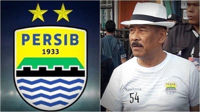 Curhat Umuh Muchtar Gagal Dapatkan Makan Konate, hingga Pilih Mundur dari Manajer Persib Bandung