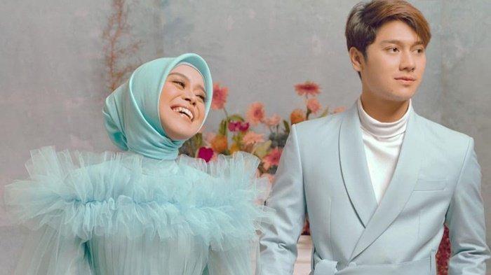 Besok Lamaran, Manajer Sebut Ada 5 Stasiun TV Mau Tayangkan Pernikahan Lesti Kejora dan Rizky Billar