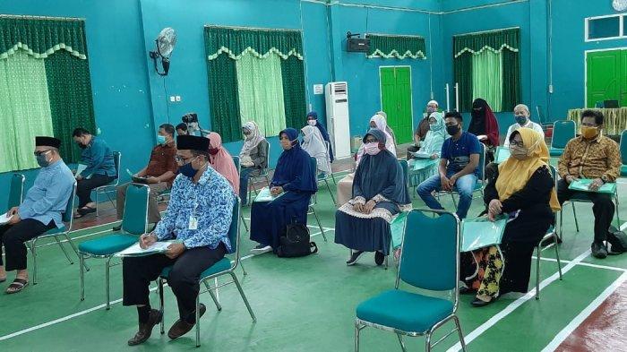 120 Jamaah Kabupaten Paser Ikuti Manasik Haji, Persiapan ...