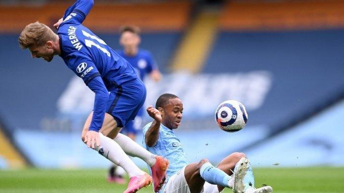 Final Liga Champions Manchester City vs Chelsea, Klimaks Perjalanan Terjal 2 Klub Asal Inggris