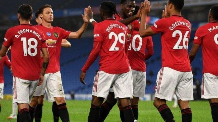 HASIL & KLASEMEN Liga Inggris - Liverpool, Man City, MU, dan Chelsea ke Liga Champions Musim Depan