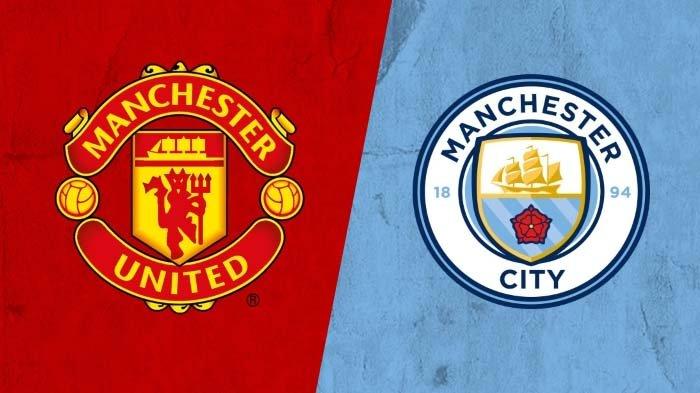 Siaran Langsung Liga Inggris Malam Ini, Derby Manchester: Man United vs Man City, Streaming Mola TV