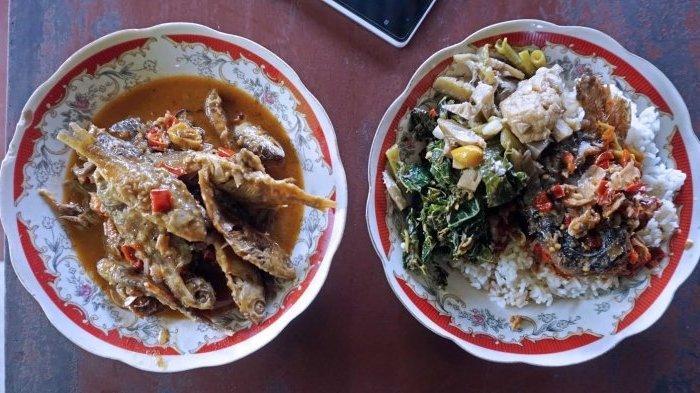 Coba Mangut Lele Mbah Marto, Harganya Murah Meriah, Ini 7 Kuliner Legendaris di Kota Yogyakarta