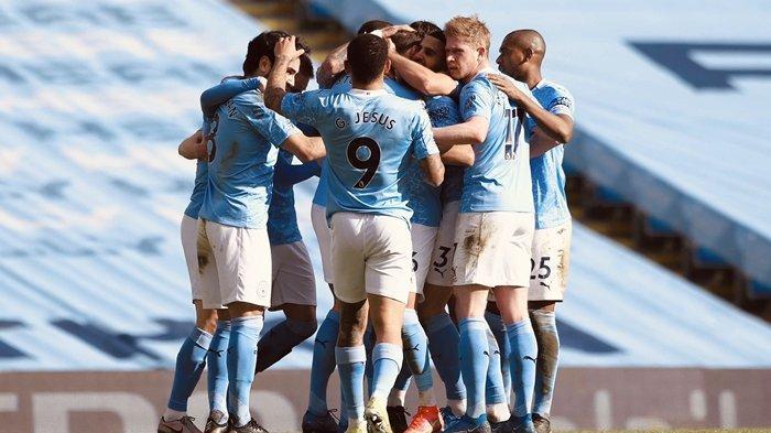 TERBARU Hasil, Klasemen & Top Skor Liga Inggris, Man United Kian Kesulitan Kejar Man City di Puncak