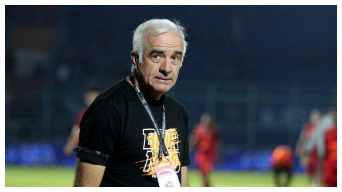 Tak Hanya Eks Persib, Mario Gomez Juga Boyong 2 Pemain Argentina ke Arema FC