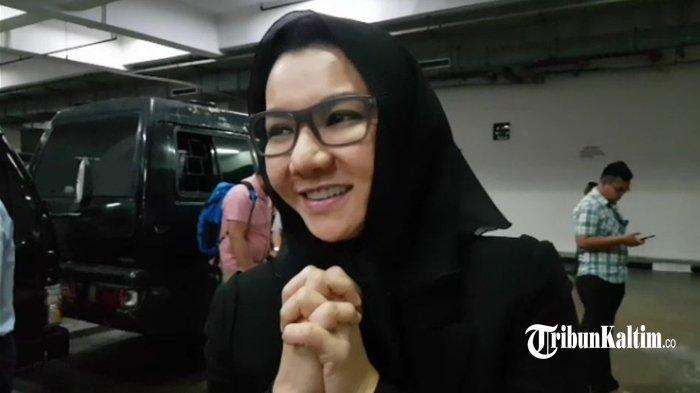 Rita Widyasari Terseret Dugaan Suap Mantan Penyidik KPK, Ini Deretan Kasus Mantan Bupati Kukar