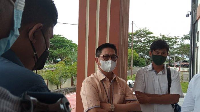 Mantan Gubernur Kaltara Irianto Jelaskan Posisi Anaknya di TGUPP, Sebut Bekerja Bukan untuk Pribadi