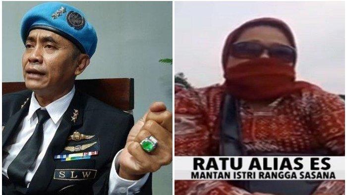 Pemimpin Kelompok King Of The King Kontrak Rumah di Bandung, Klaim Miliki Supersemar, Ini Faktanya