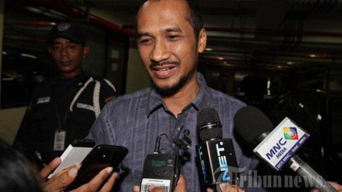 Soal Kualitas Tiga Komisioner KPK yang Mendaftar Lagi, Abraham Samad Sebut Biasa-biasa Saja