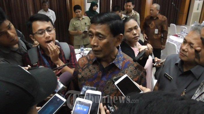 Mantan Menkopolhukam Gugat Bambang Sujagad Rp 44,9 M, Ini Penjelasan Lengkap Pengacara Wiranto
