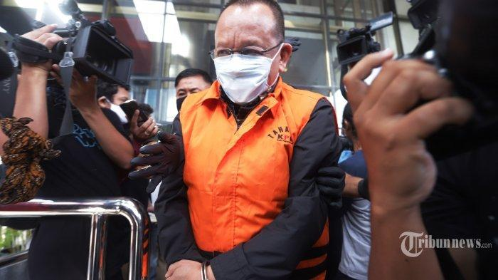Kuasa Hukum Duga Sengaja Diprovokasi, Kronologi dan Nasib Nurhadi Usai Pukul Bibir Petugas KPK Kini