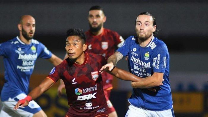 Persib Kehilangan Marc Klok Jelang Lawan Bhayangkara FC, Penggantinya Pemain yang Baru Sembuh Cedera