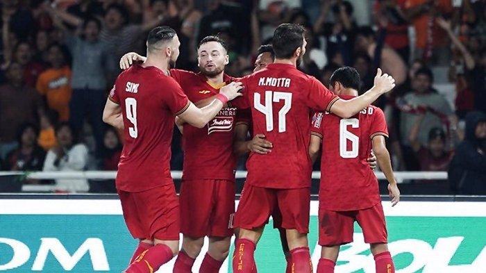 PSBB Hambat Proses Naturalisasi Marc Klok, Persija Jakarta Krisis Pemain Jelang Bergulirnya Liga 1
