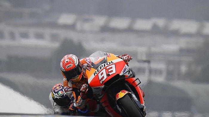 Jadwal MotoGP 2021 Live Trans7, Tak Ada Nama Marc Marquez dalam Daftar Rider Unggulan