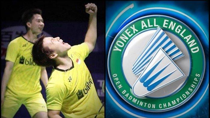 Selain BWF Ini Biang Kerok Indonesia Dilarang Tampil di All England Open 2021, Marcus Gideon Murka!