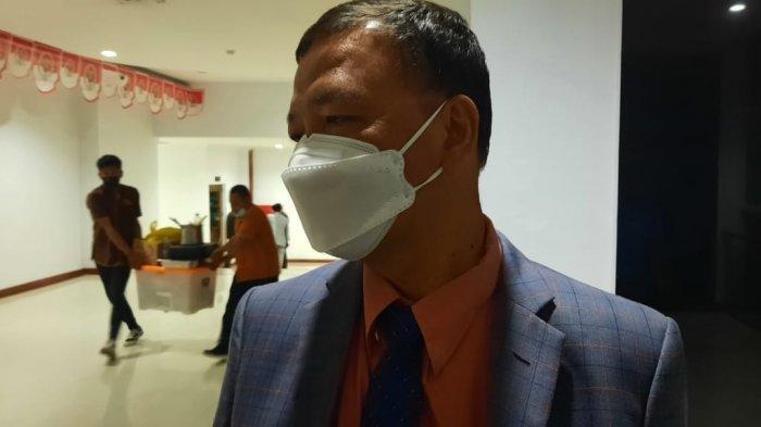 Kadis PUPR Beber Rp 4 Sampai 5 Miliar untuk Pembenahan Drainase di Taman Samarendah Samarinda