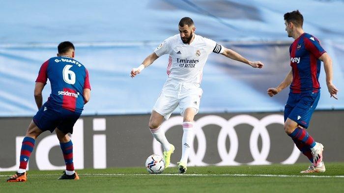 UPDATE Hasil, Klasemen & Top Skor Liga Spanyol, Real Madrid Tak Berdaya di Kandang, Barca Tergusur